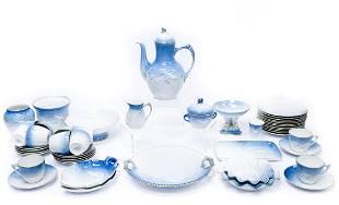 Bing Grondahl Seagull Breakfast Set