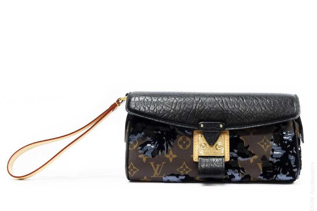 1ccbc31e8c Louis Vuitton Special Edition Handbag.