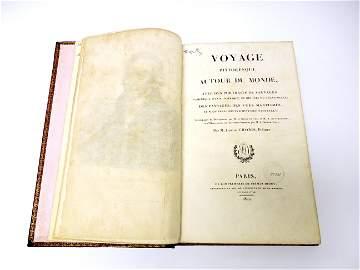 Louis Choris, Voyage Pittoresque Autour Du Monde.