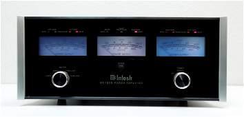 McIntosh MC7205 THX Power Amplifier.