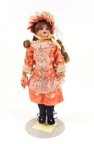 SFBJ 60 Paris Doll.