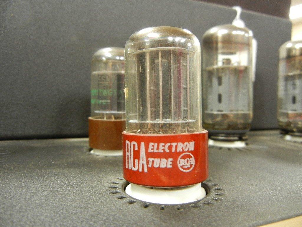 Golden Tube Audio SE-40 Stereo Power Amplifier - 3