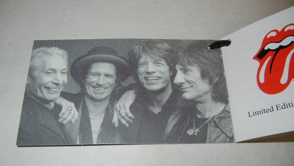 Four (4) bottles Rolling Stones Ice Wine - 5