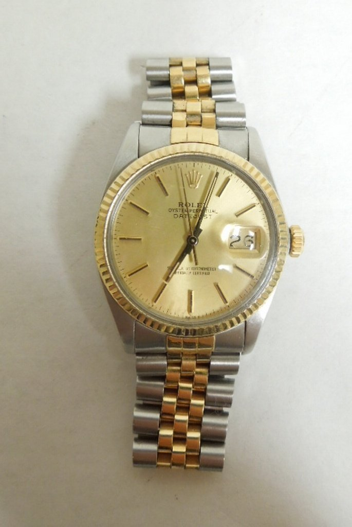 Gent's Rolex Oyster Perpetual Wristwatch