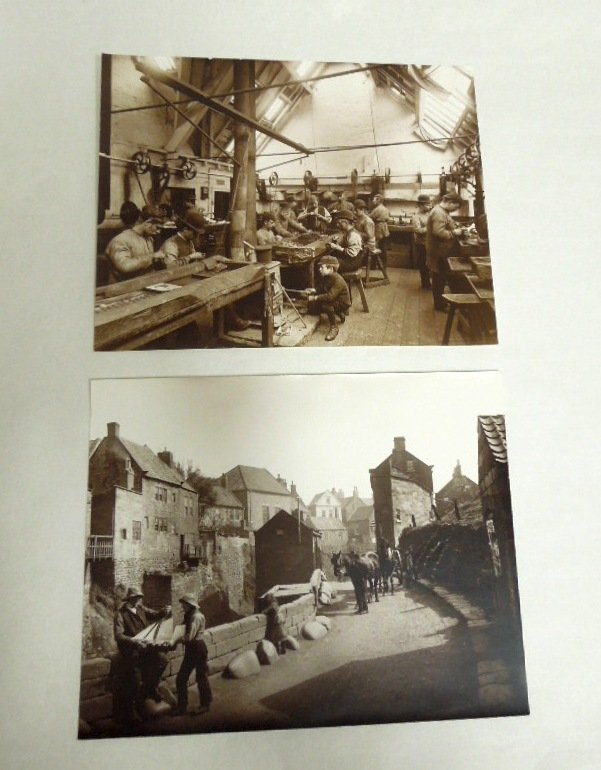 2 Frank Meadow Sutcliffe Photographic Prints