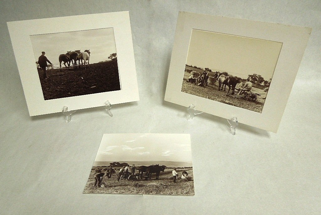 3 Frank Meadow Sutcliffe Photographic Prints