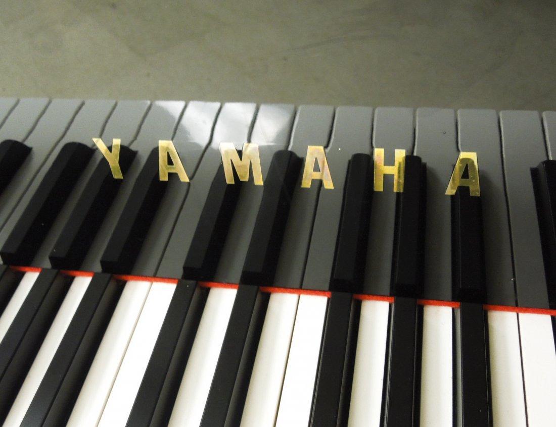Yamaha G3 Grand Piano. - 5