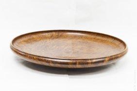 L. Lyell Redwood Bowl .
