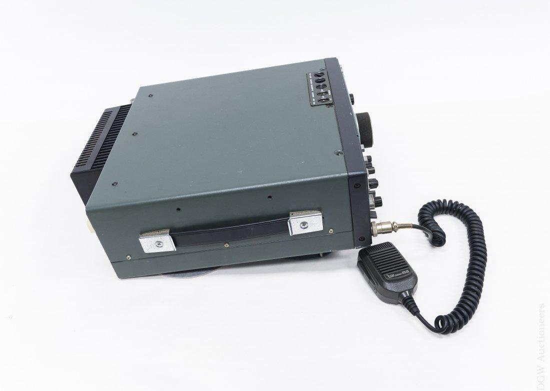 ICOM IC-751A Transceiver. - 2