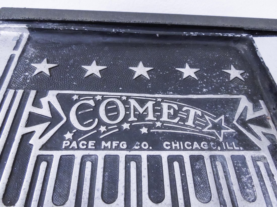 Pace Comet 5 Cent Slot Machine. - 3