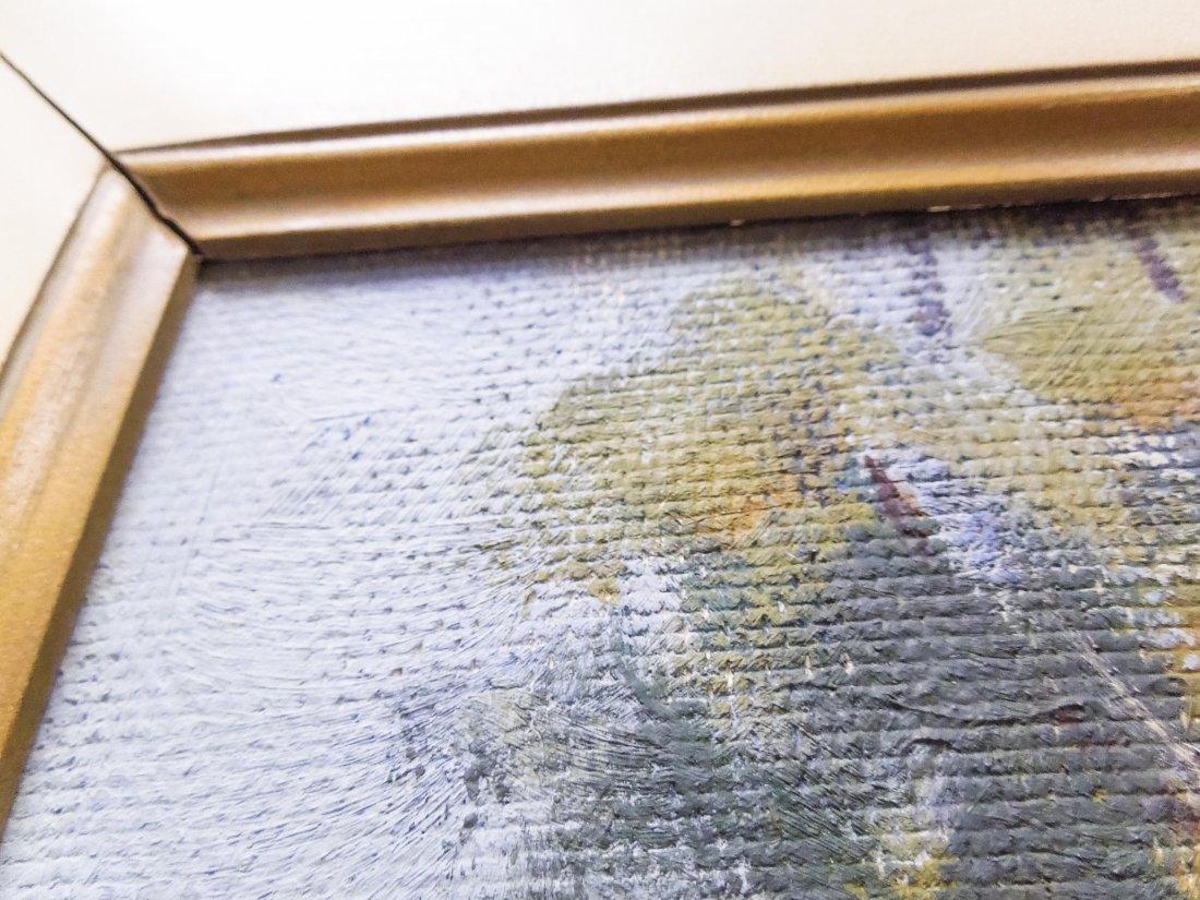 Eva Turner Oil on Board, Landscape. - 4
