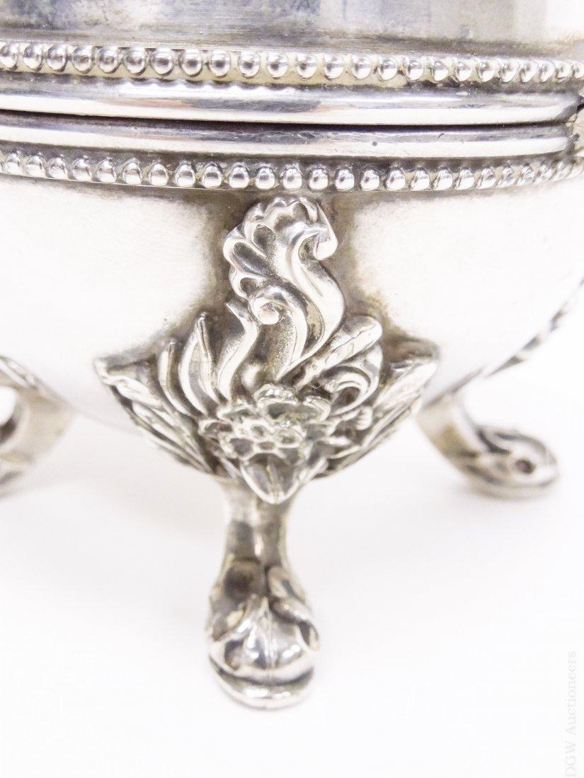 (2) Vintage String Holders. - 3