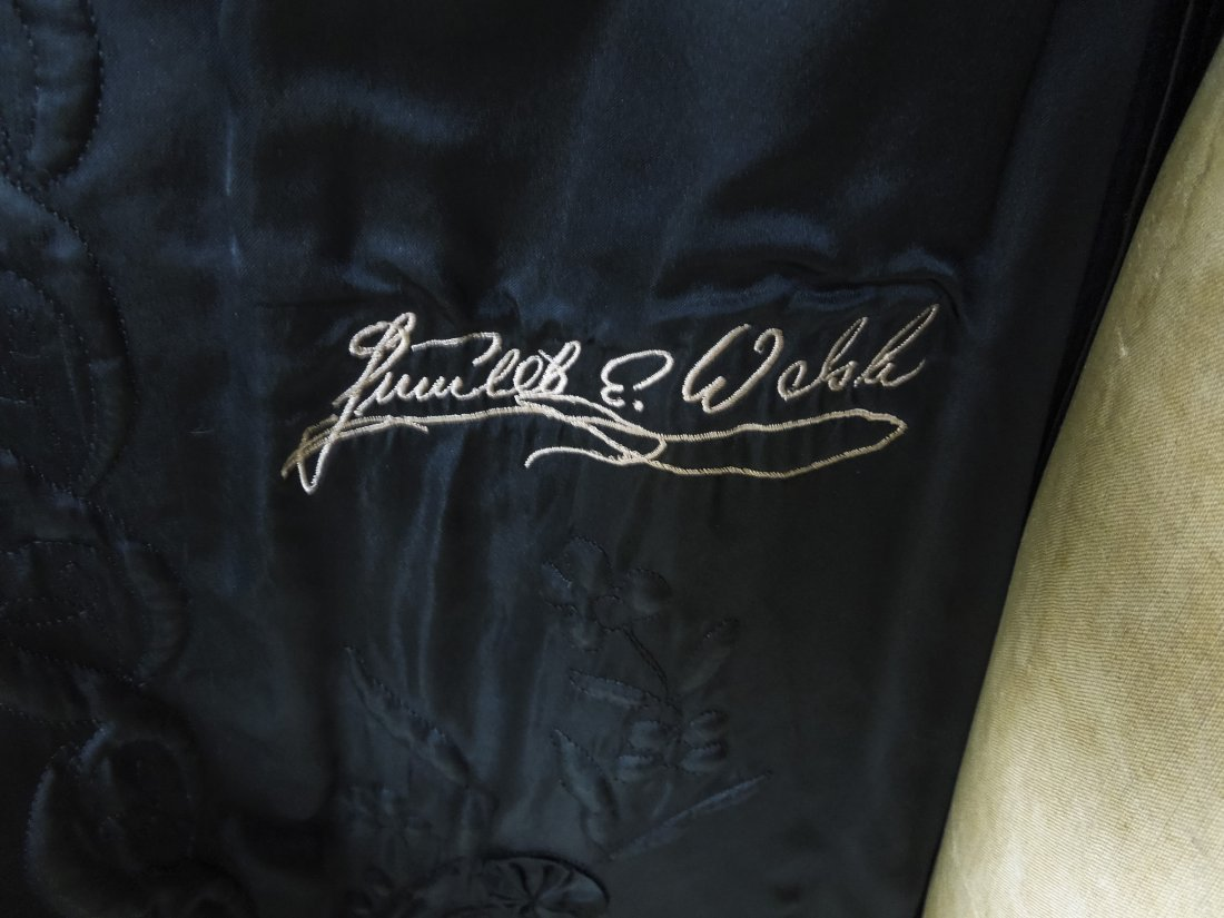 Ladies' Vintage Full Length Fur Coat. - 5