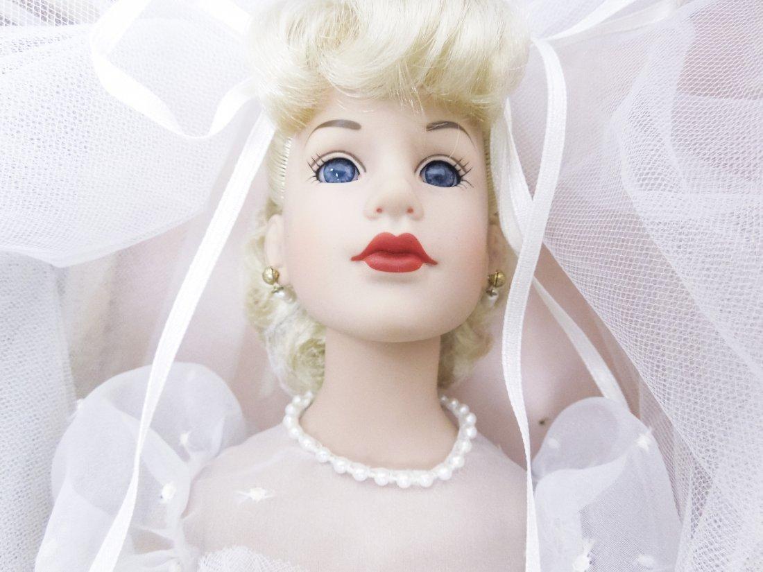 (3) Kitty Collier Dolls. - 3