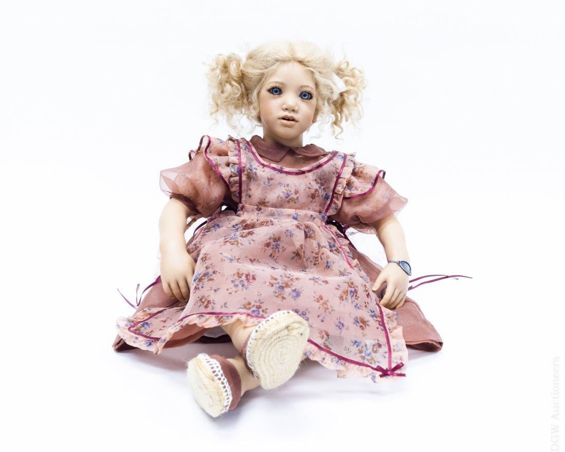 Annette Himstedt Lina Doll.