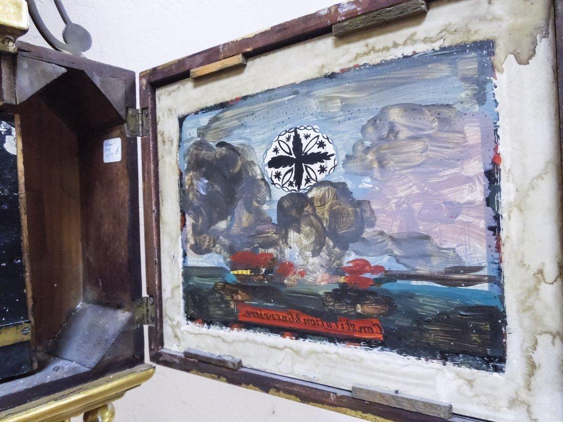 William Grant Banjo Wall Clock. - 4