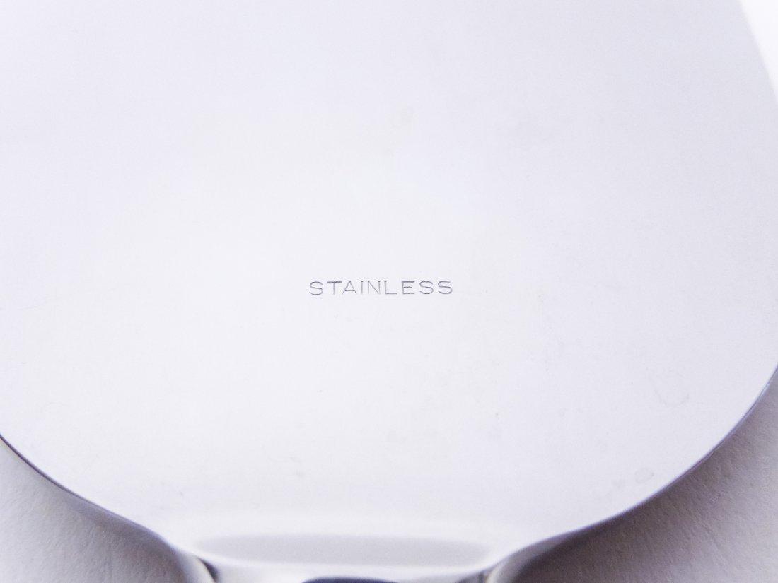 "Wallace Sterling Silver Flatware, ""Stradivari"", 48 pcs. - 8"