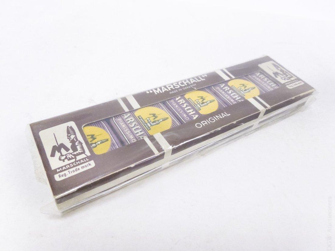 (7) Needle Tin Packs with 35 Needle Tins. - 4