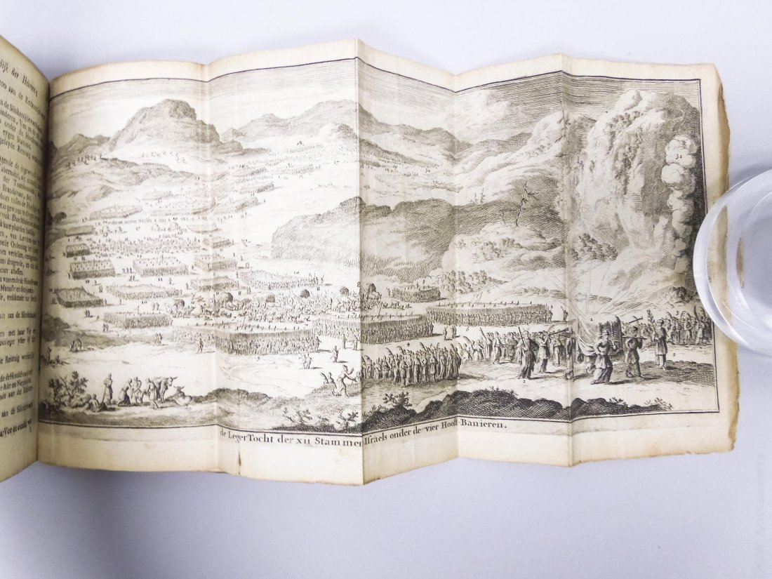 One Volume from the 1700s, Sequel to the 3 Books of the - 5