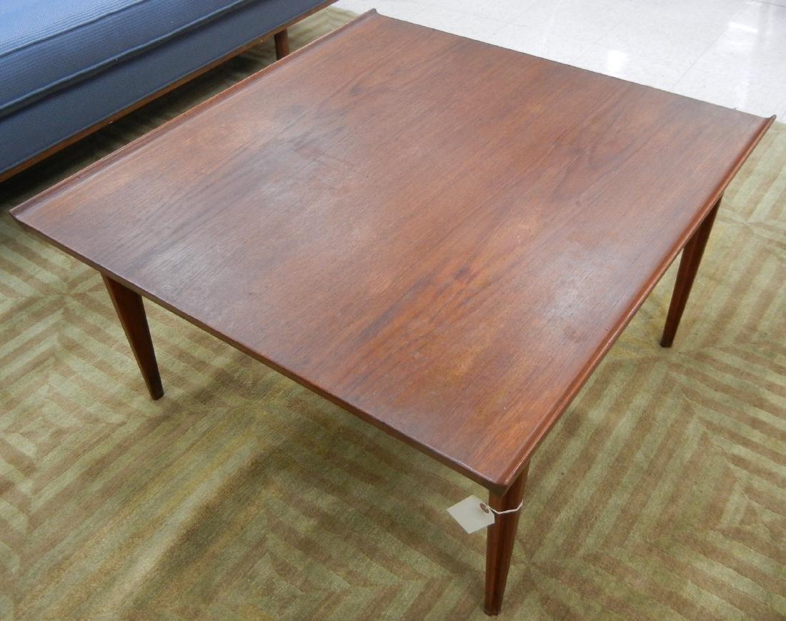France & Son John Stuart Side Table.