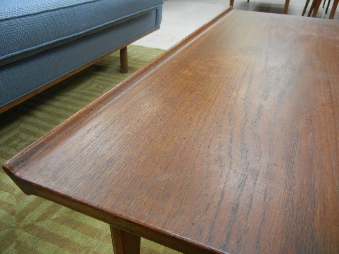 France & Son John Stuart Side Table. - 2