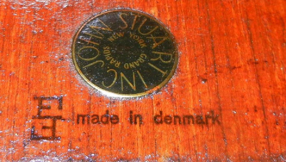 France & Son John Stuart Side Table. - 4