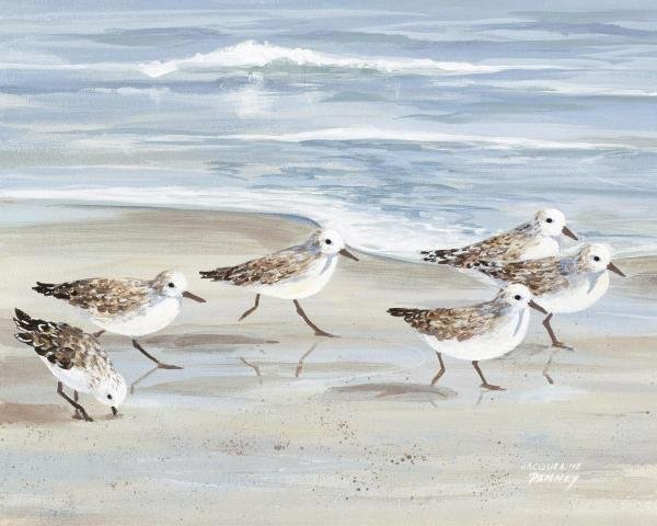"""13K: JACQUELINE PENNEY  """"PIPER MARCH"""""""