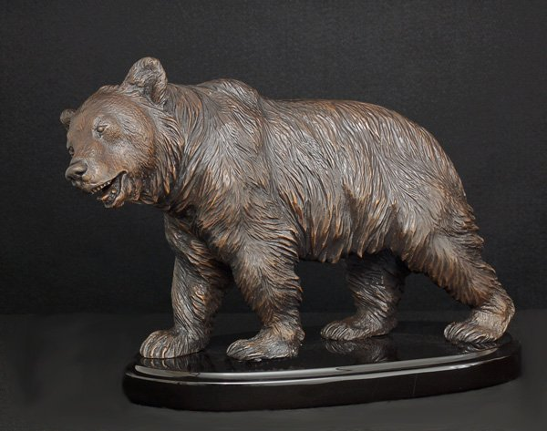 50A: CALIFORNIA BEAR