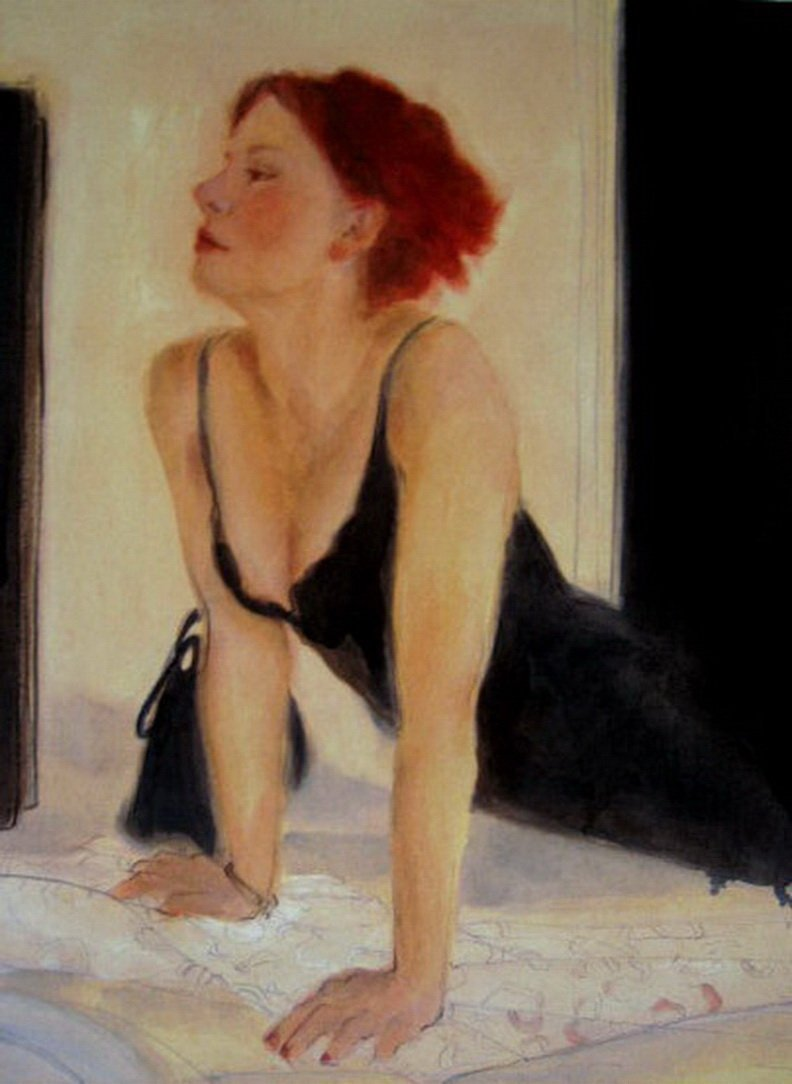 4T: JANET TREBY SATURDAY NIGHT HAND SIGNED LIMITED. ED