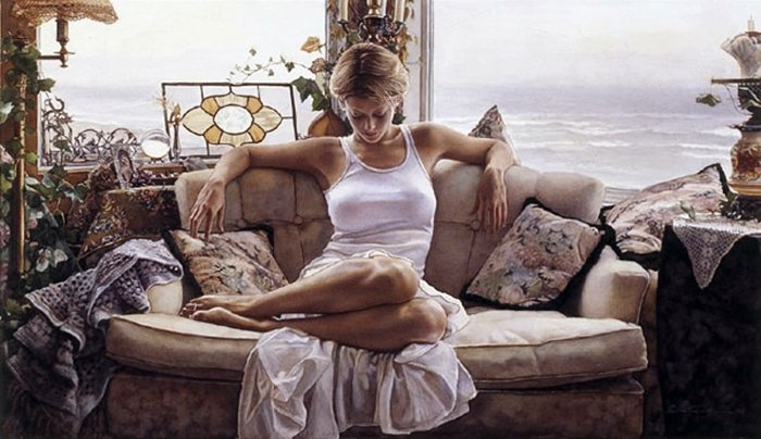 1087W: STEVE HANKS - TO SEARCH WITHIN