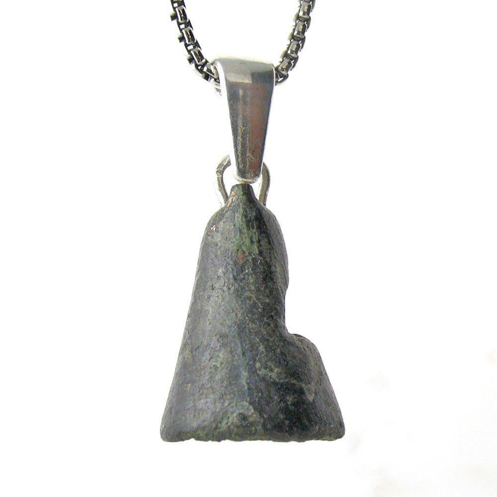 19F: CELTIC BELL MONEY - 500 B.C.