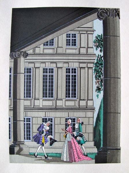 15T: JEAN GRADASSI MEMOIRS OF CARDINAL DUBOIS 1950 COLO