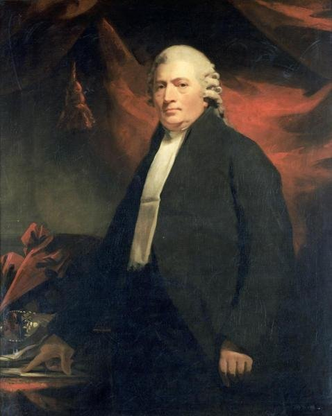 9B: SIR HENRY RAEBURN - PORTRAIT OF THE RT.HON. ROBERT