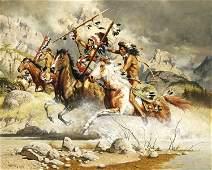 460W Frank C McCarthy  Cheyenne