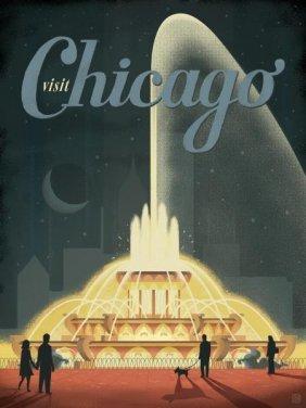 ANDERSON DESIGN GROUP - VISIT CHICAGO