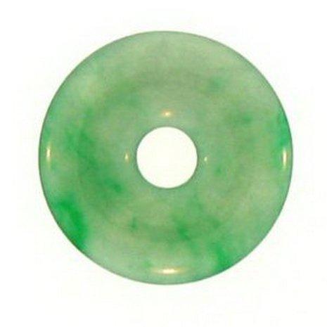 301K: NATURAL GREEN JADE LOOSE