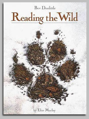 10W: BEV DOOLITTLE -READING THE WILD