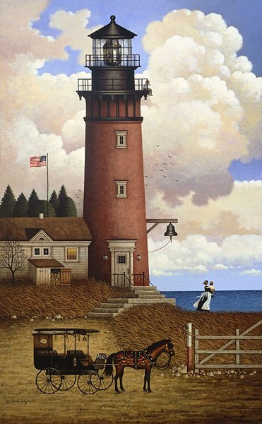 CHARLES WYSOCKI -DADDY´S COMING HOME PERSONAL CO