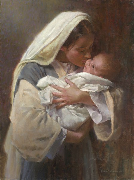 HAND SIGNED - MORGAN WEISTLING - KISSING THE FACE OF