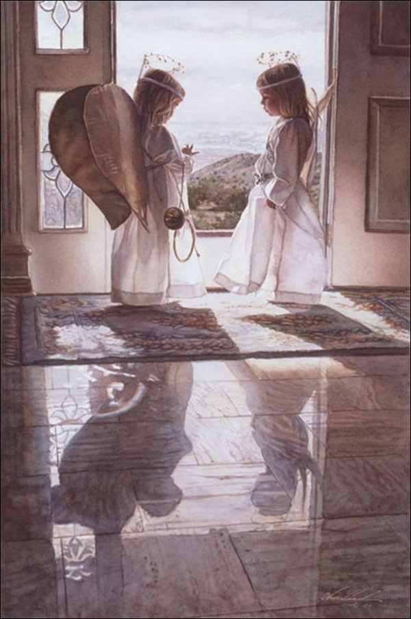 HAND SIGNED - STEVE HANKS - COUNT YOUR BLESSINGS