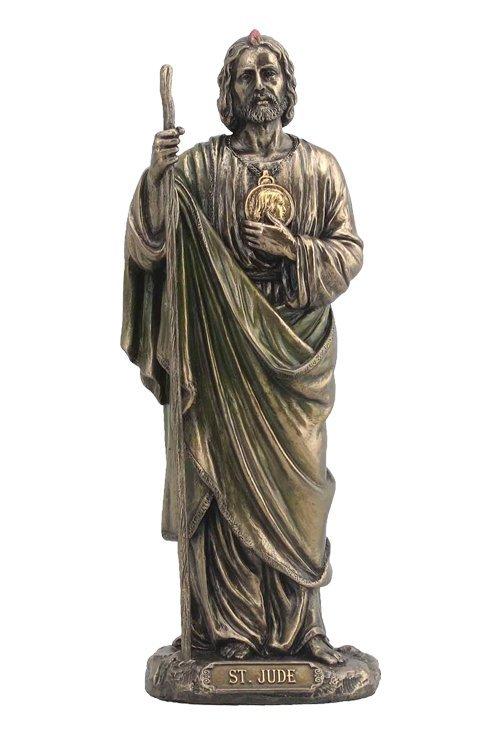 ST. JUDE - BRONZE