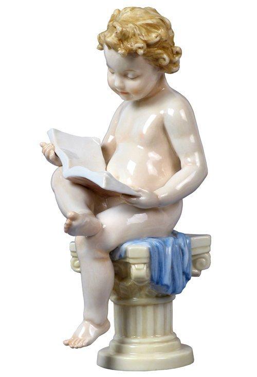 INFANT-READING