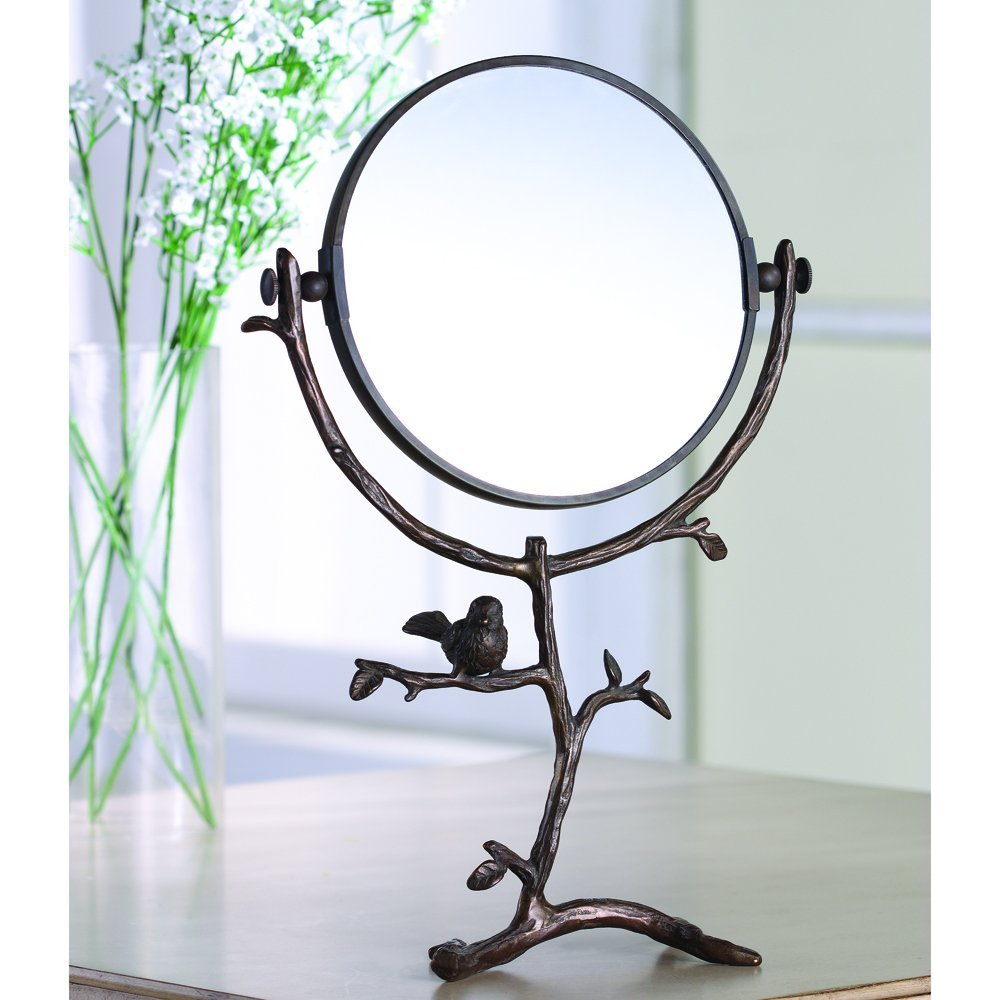 SPARROW TABLE MIRROR