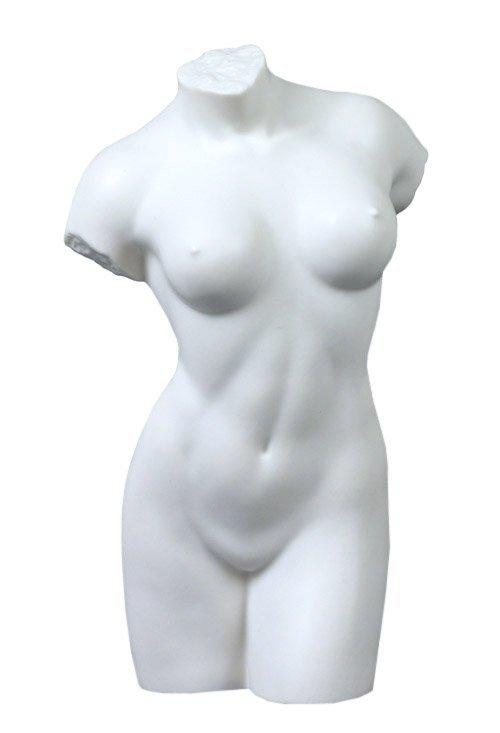 NUDE-FEMALE TORSO-064