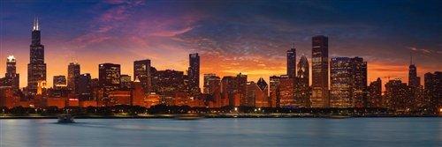PICTURESQUE CHICAGO