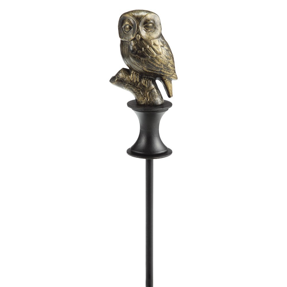 OWL ON BRANCH HOSE GUARD