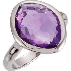 MISSOMA GEMSTONE RING