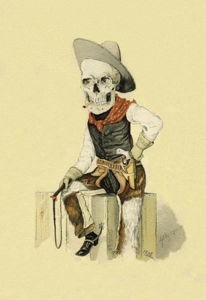FRUSIUS - DEATH FINDS NO FAULT