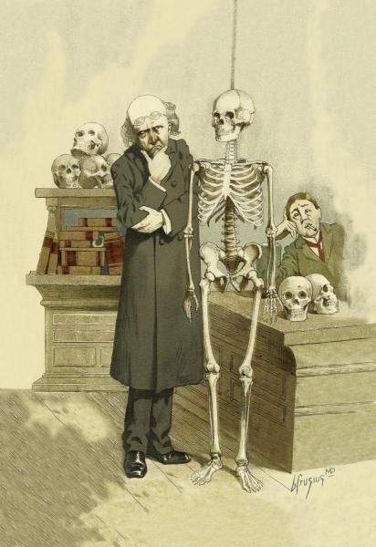 FRUSIUS - DEATH UNDER INSPECTION
