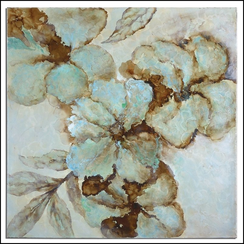 FAIRY BLOOMS FLORAL ART